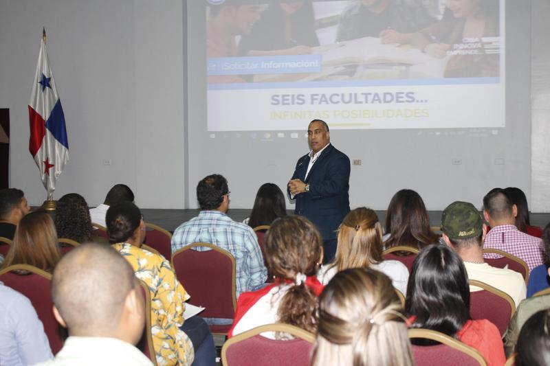 Inducción de la Maestría en Administración de Negocios y  Maestría en Derecho Civil y Penal Featured Photo