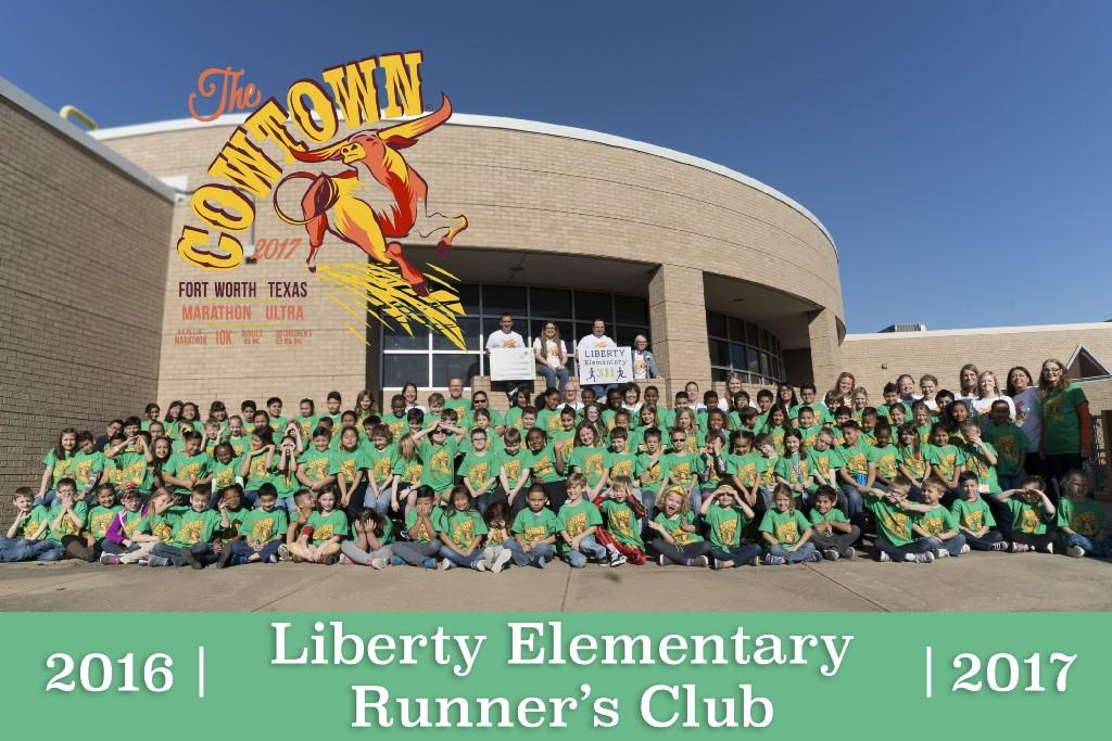 Liberty Runners Club