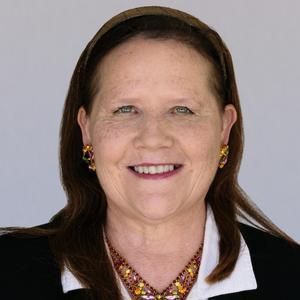 Phyllis Mulligan | Class of 2021