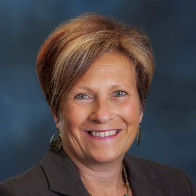 Donna Wolf's Profile Photo