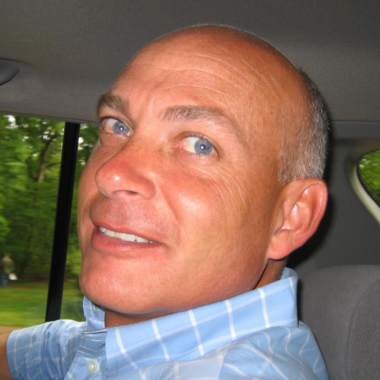 Randall Creswell's Profile Photo