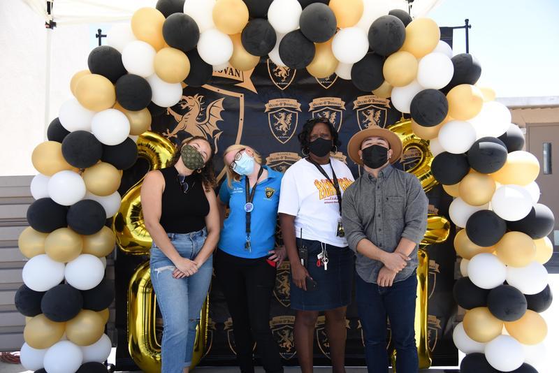 8th grade Diploma Celebration Pictures Thumbnail Image