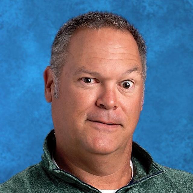 Head Coach, Todd Newberry