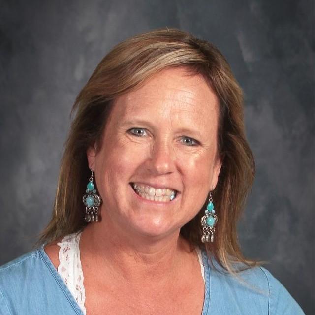 Anna Weeks's Profile Photo