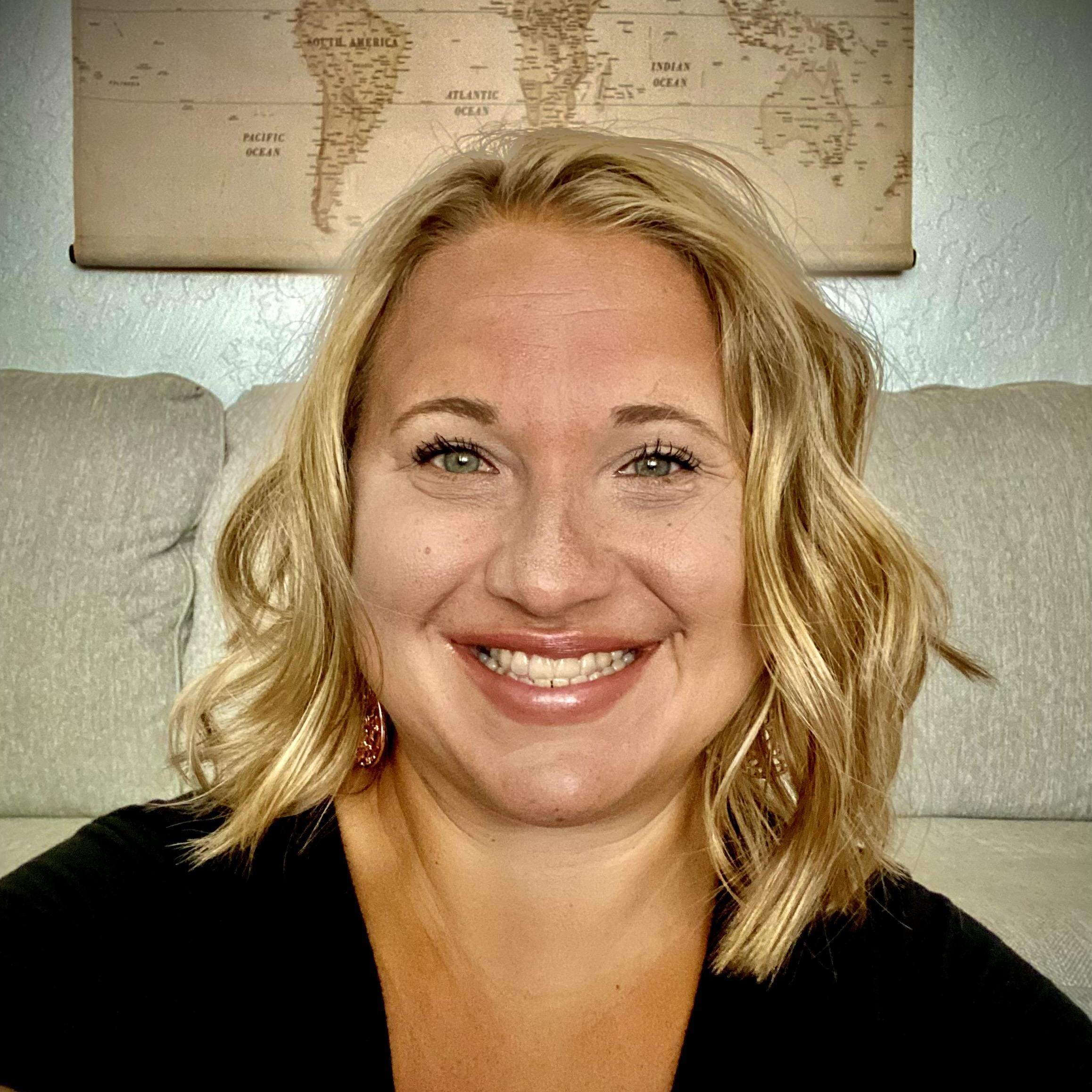 Kristina Fournier's Profile Photo