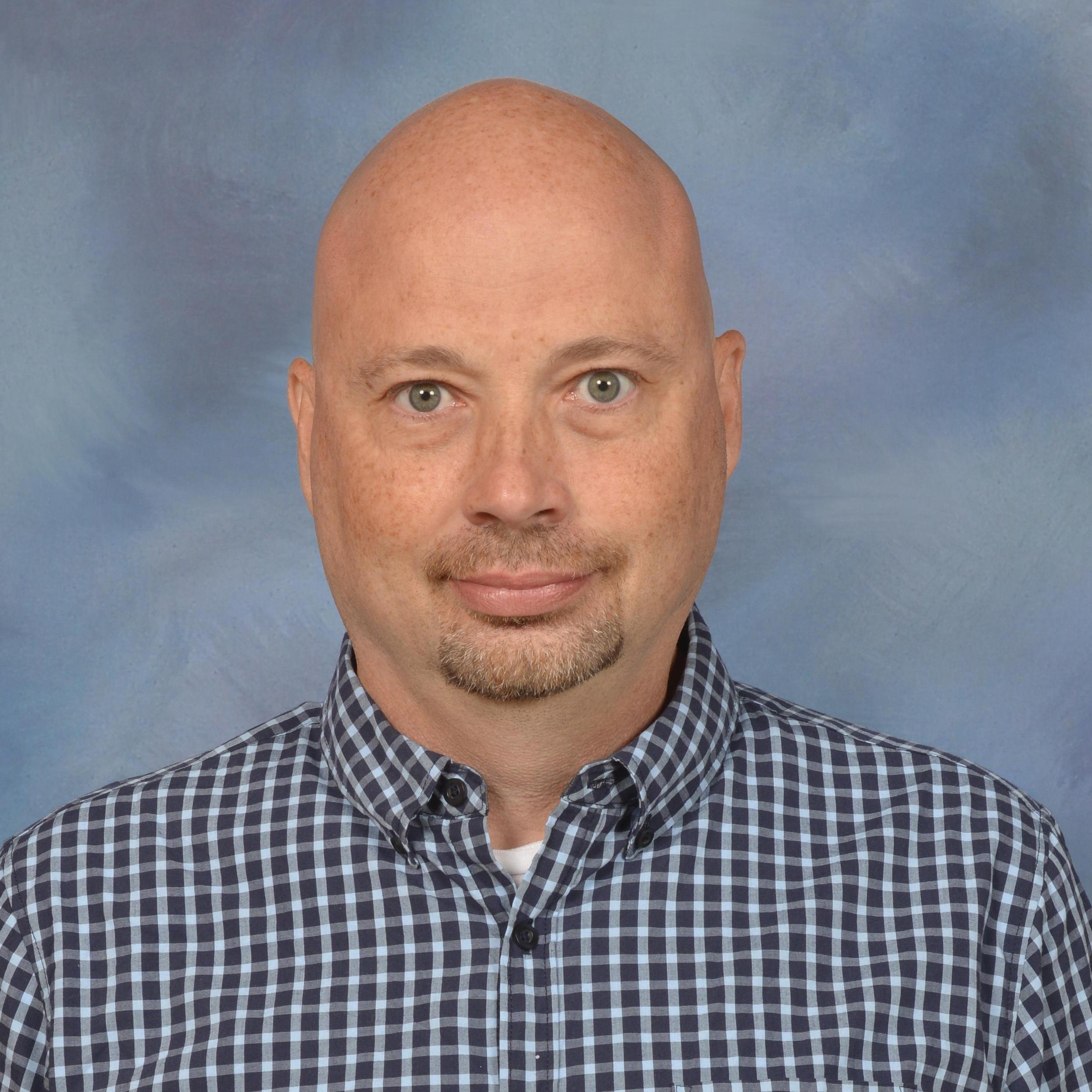 Darren Hanson's Profile Photo