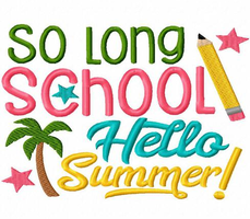 Last Day of School / May~June Newsletter Featured Photo