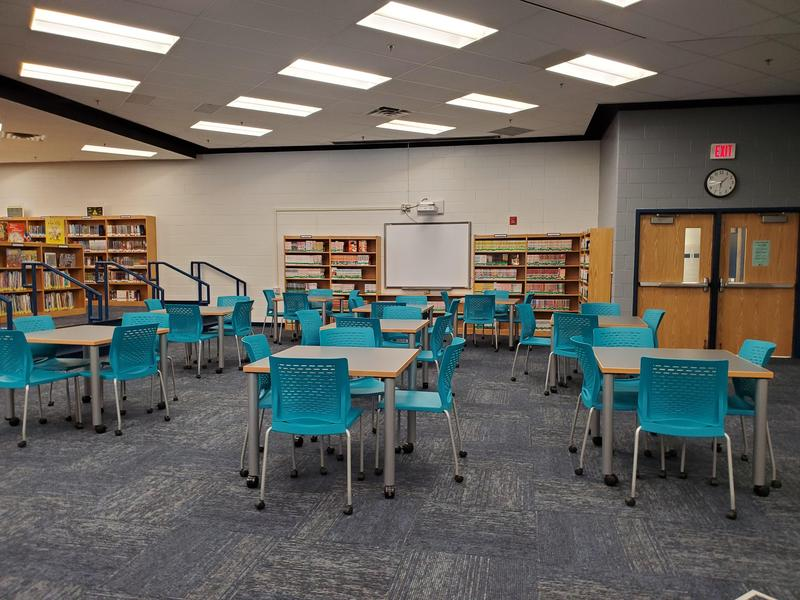 photo of new furniture