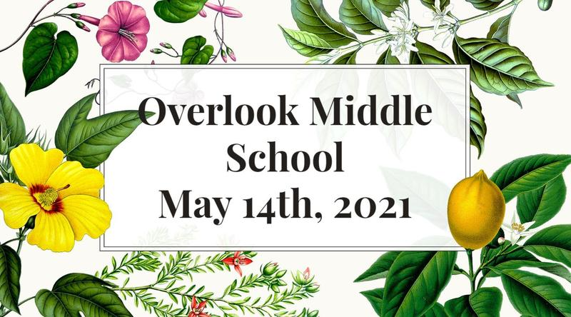 OMS Weekly Newsletter May 14, 2021