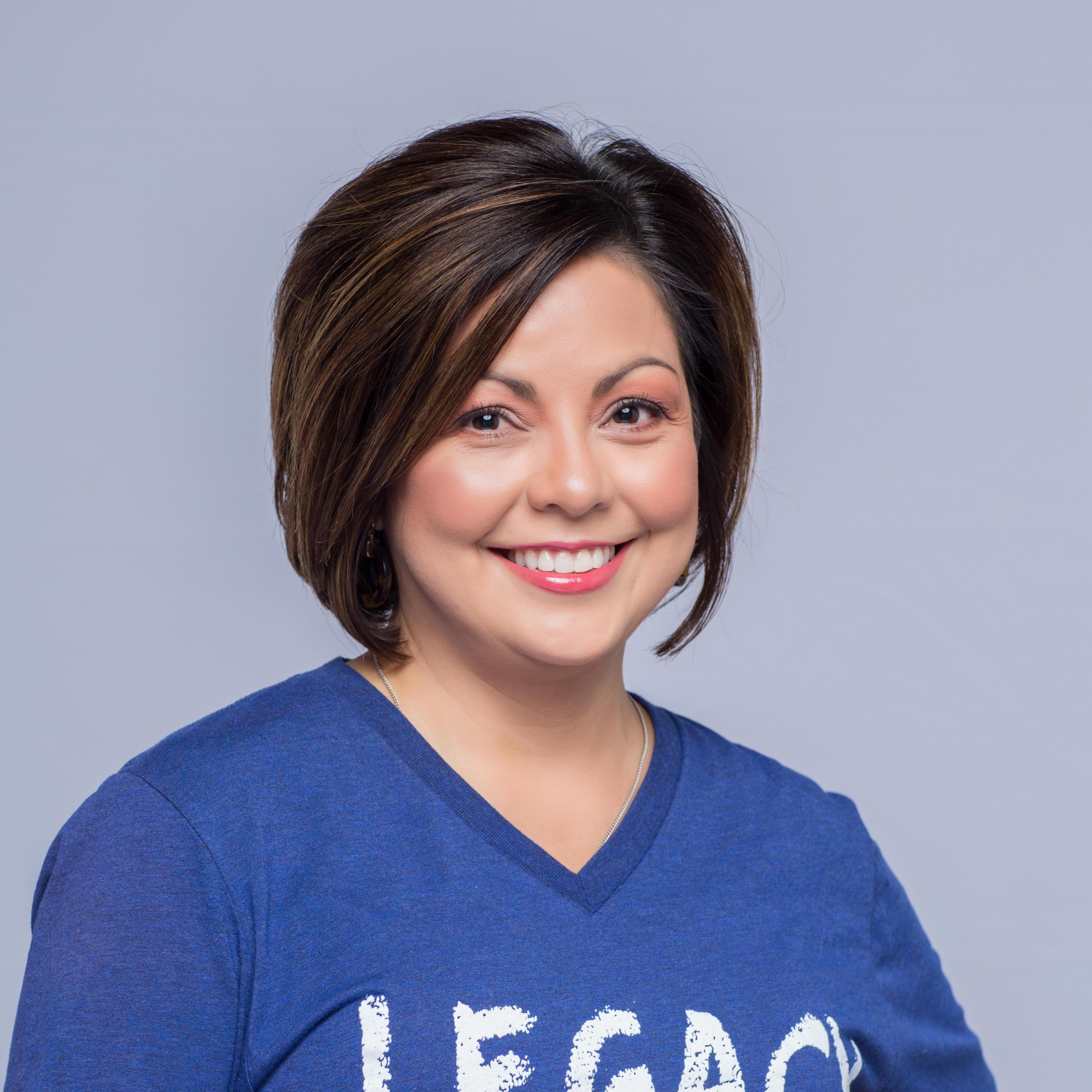 Pamela Martinez's Profile Photo