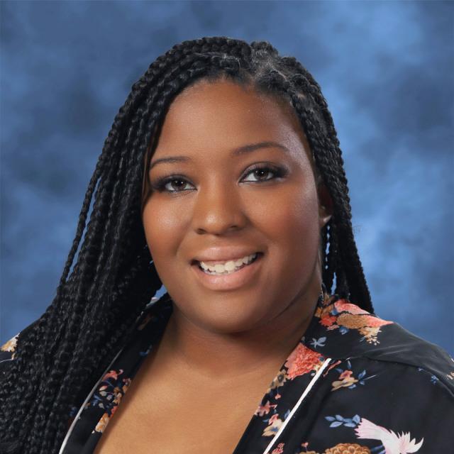 Amber Bassett's Profile Photo