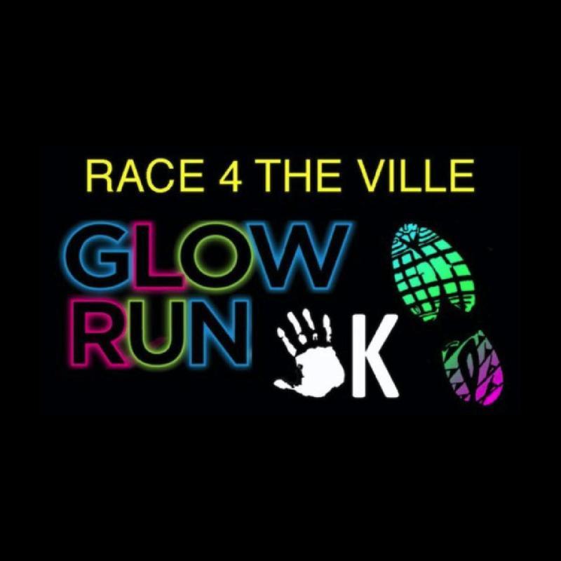 Race 4 the Ville  (Nov. 16, 7:00 pm) Featured Photo