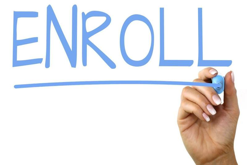 New Student Enrollment Link Featured Photo