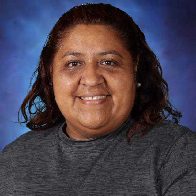 Maria Lozano's Profile Photo