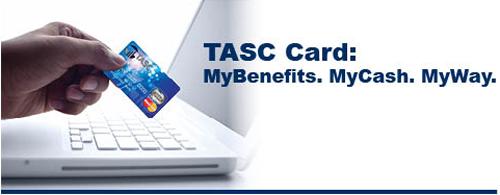 TASC Membership Card