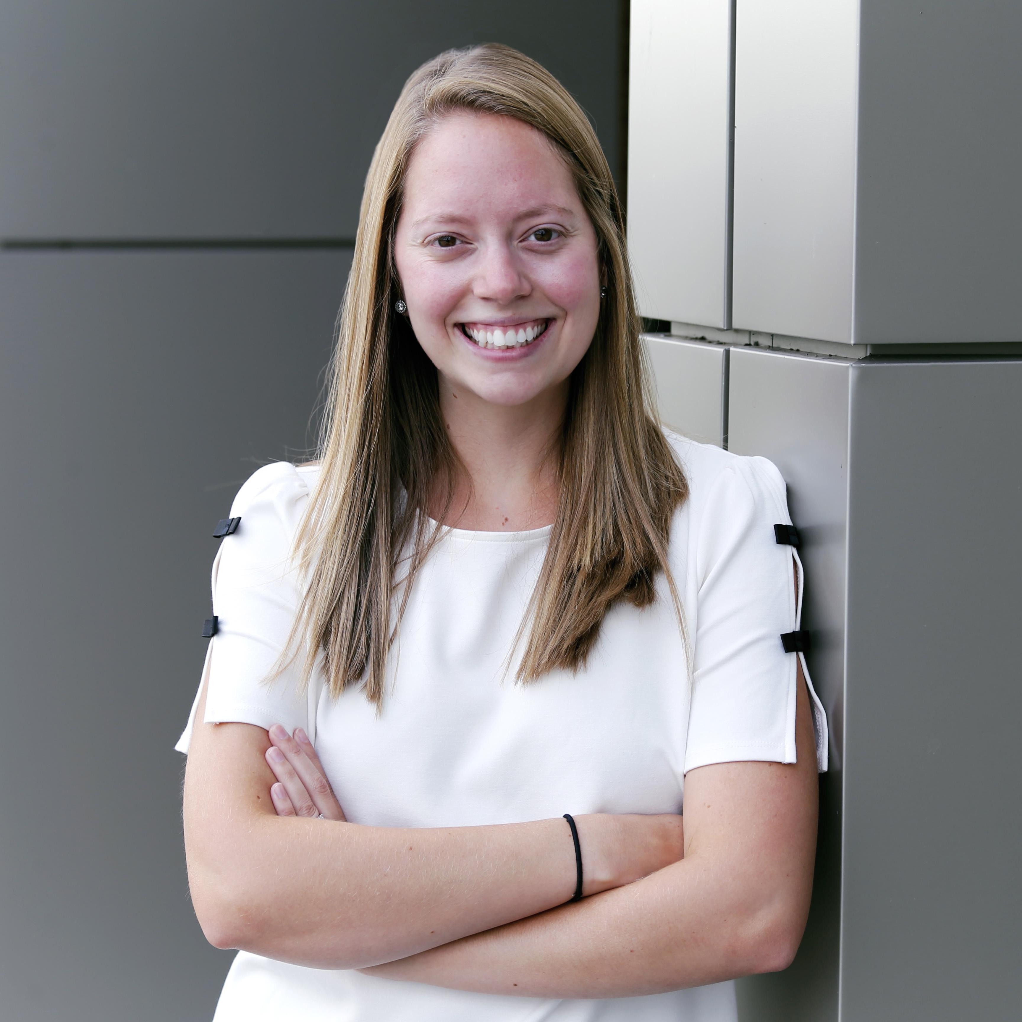 Nicole Kassa's Profile Photo
