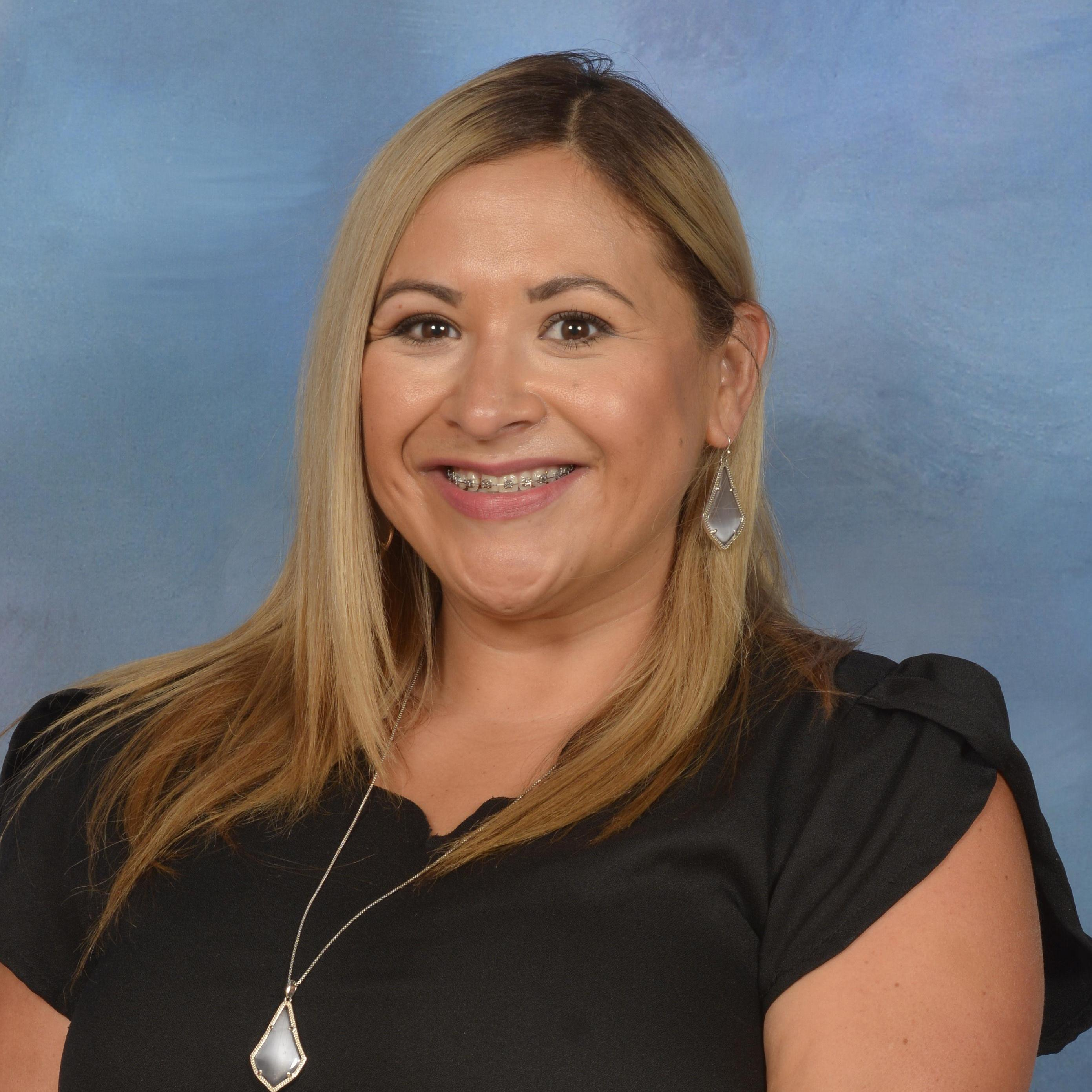Nancy Perez's Profile Photo