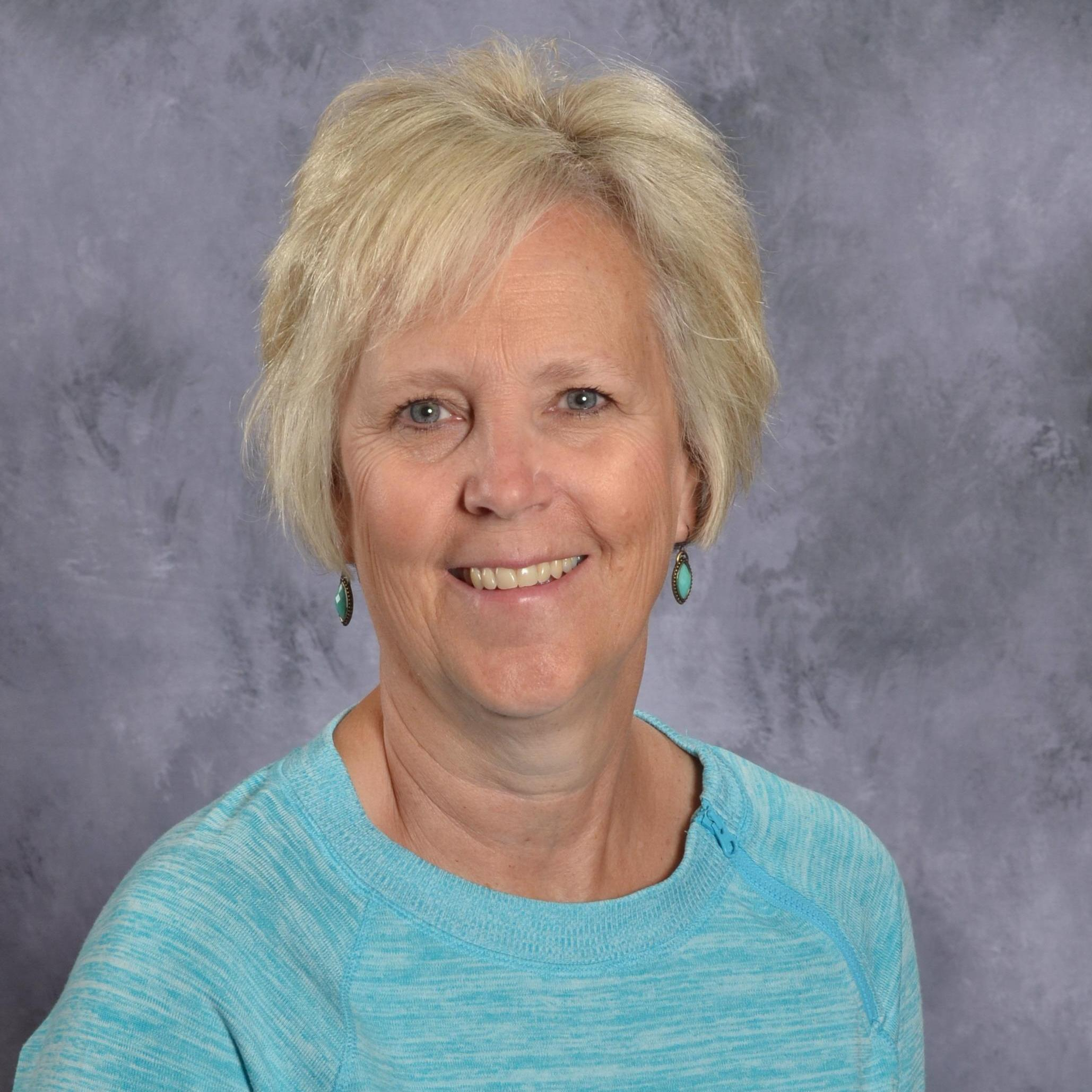 Susan VanGessel's Profile Photo