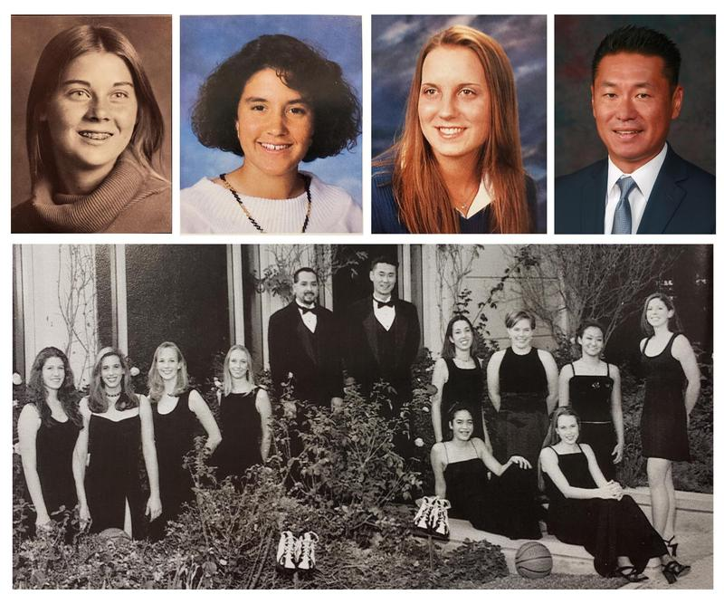 2019 Athletics Wall of Fame Inductees announced Featured Photo