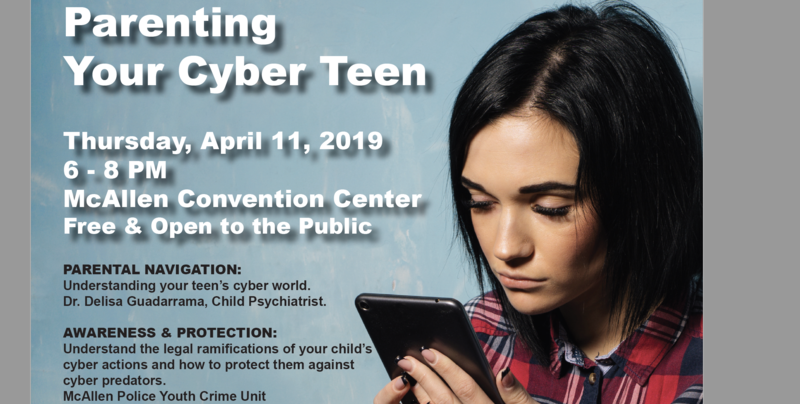 Parenting your cyber teen