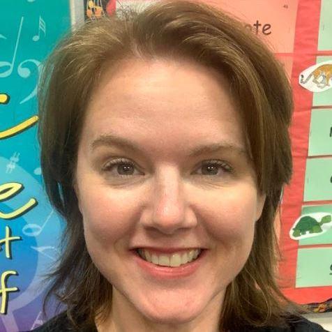 Anne Tracy's Profile Photo