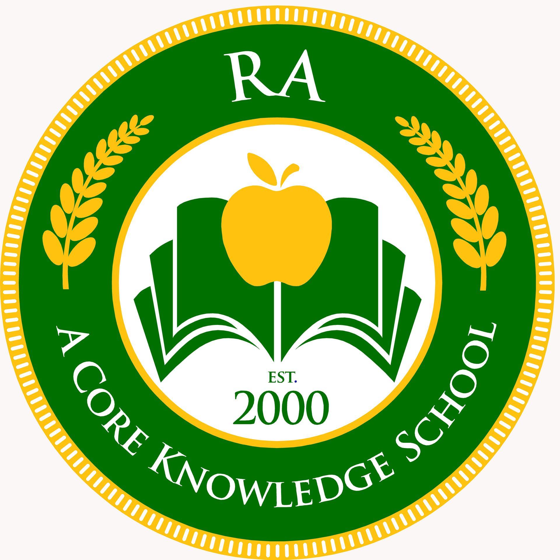 rocklin academy logo