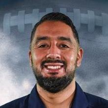 Isaac Rodriguez's Profile Photo