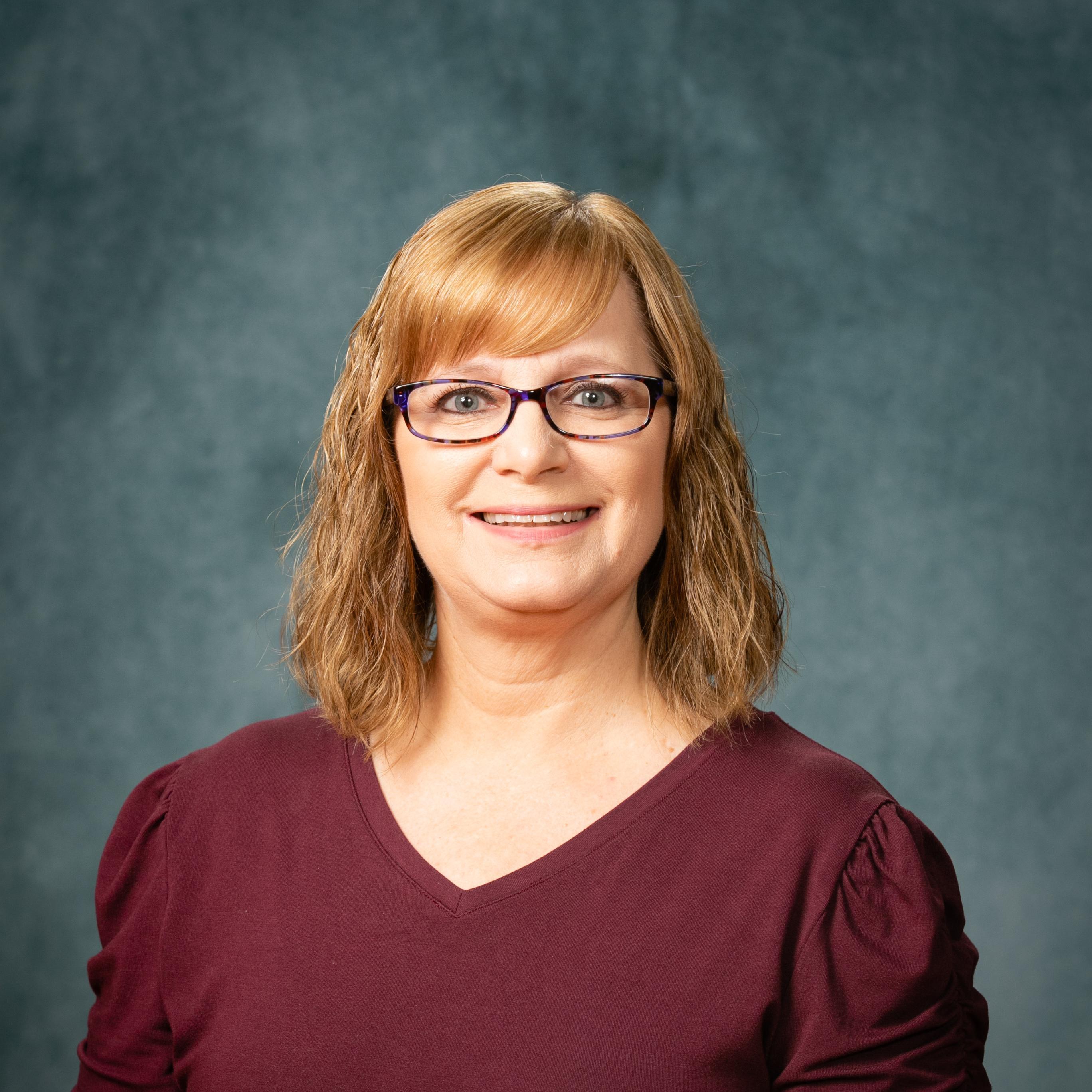 Kim Moore's Profile Photo