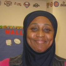 Zakiyah Scott's Profile Photo