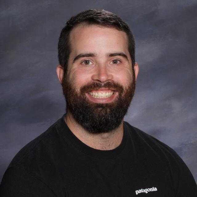 Lee Wright's Profile Photo