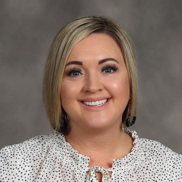 Krista Sparks's Profile Photo