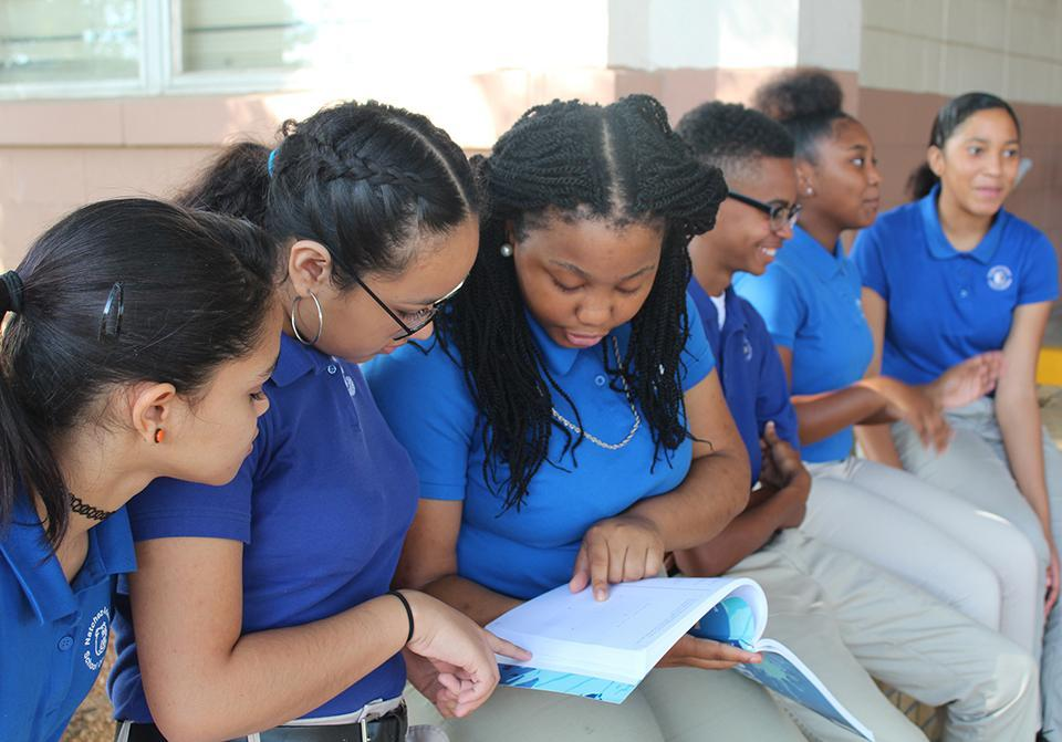 Natchez Freshman Academy