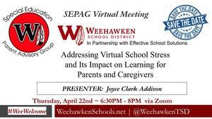 SEPAG Meeting