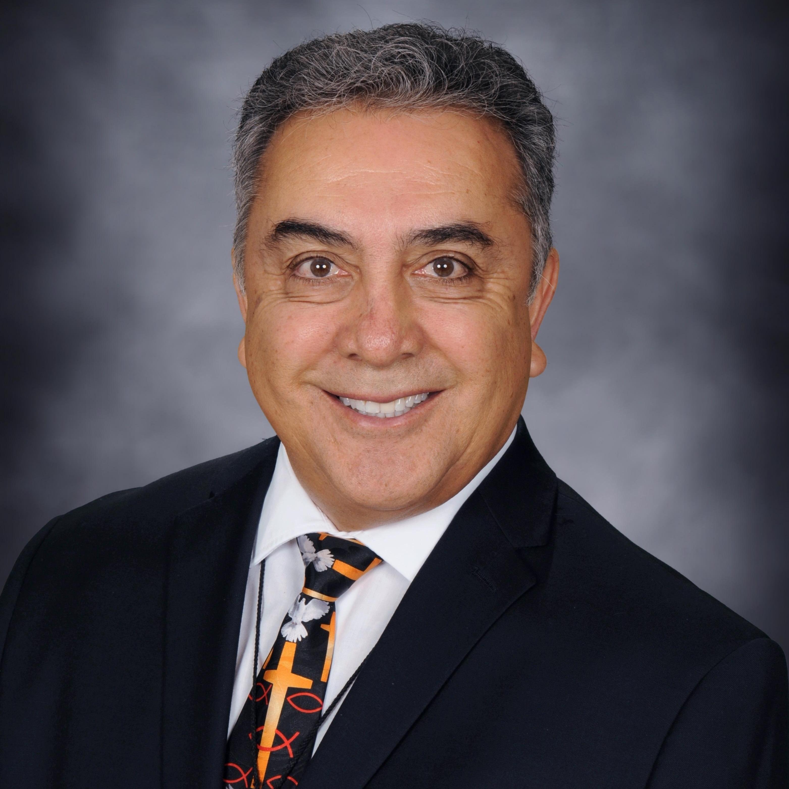Alfonso Sanchez's Profile Photo