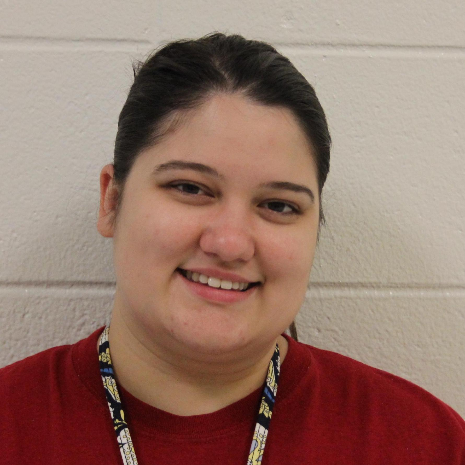 Hannah Barske's Profile Photo