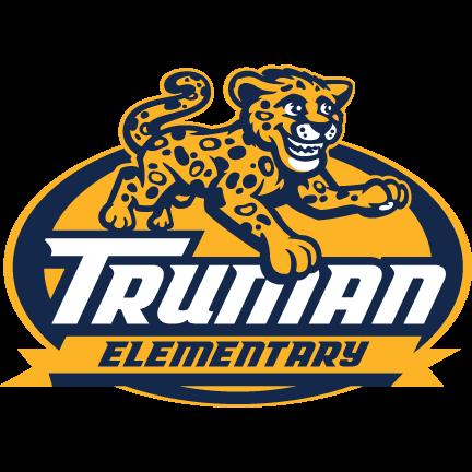 Truman Elementary Logo