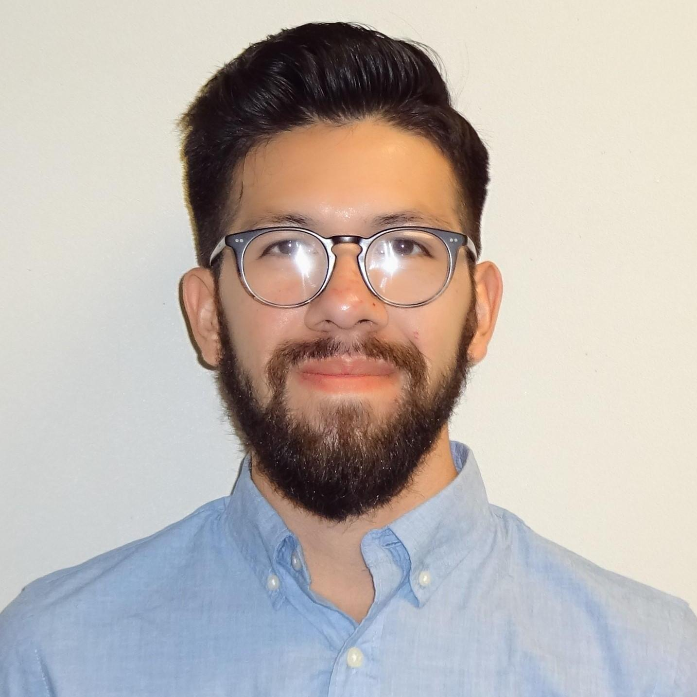 CHRISTOPHER ORTIZ's Profile Photo
