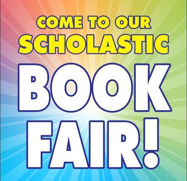 come to our book fair