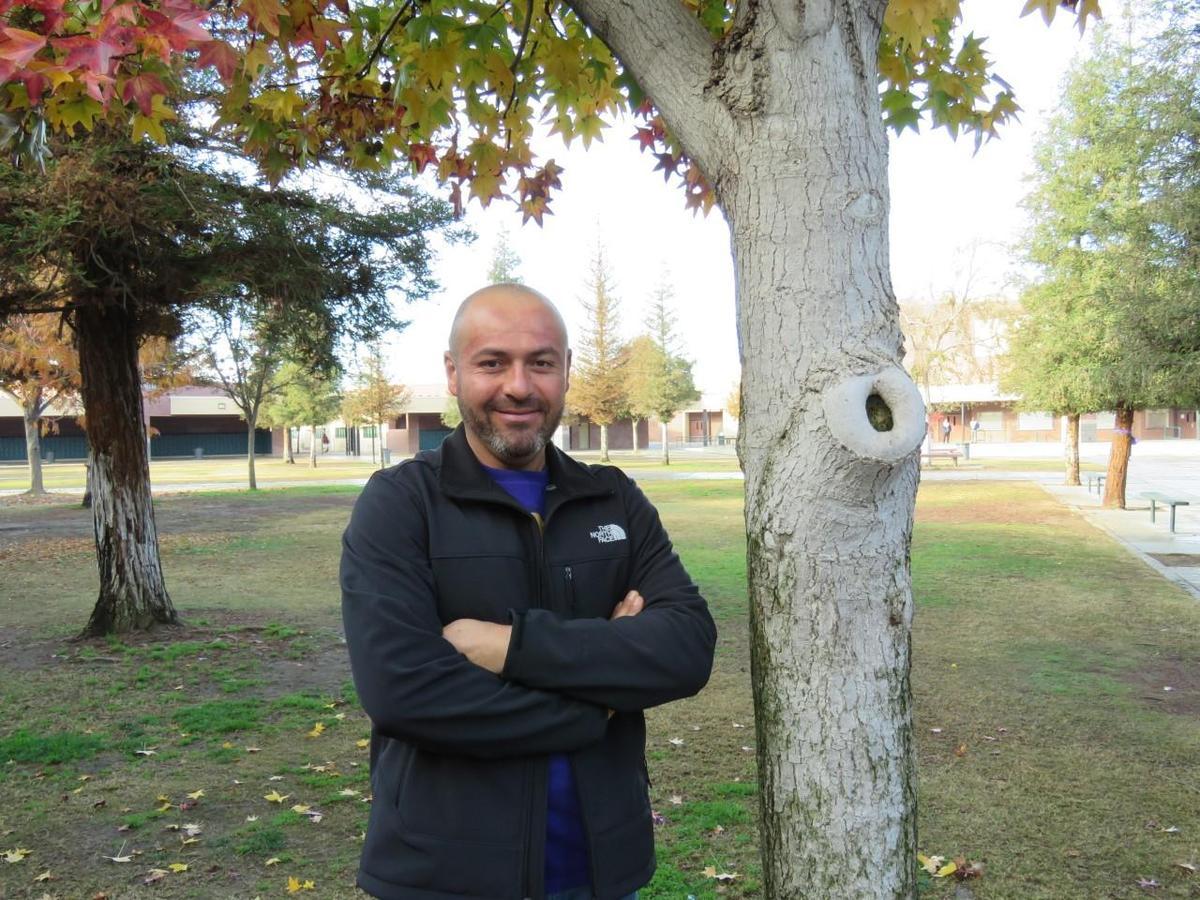 Sal Garcia