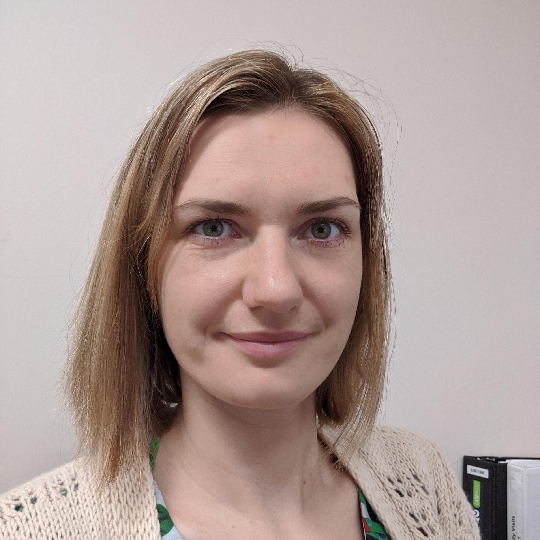 Svetlana Belyalova's Profile Photo