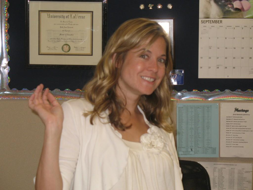 Mrs. Mazurier