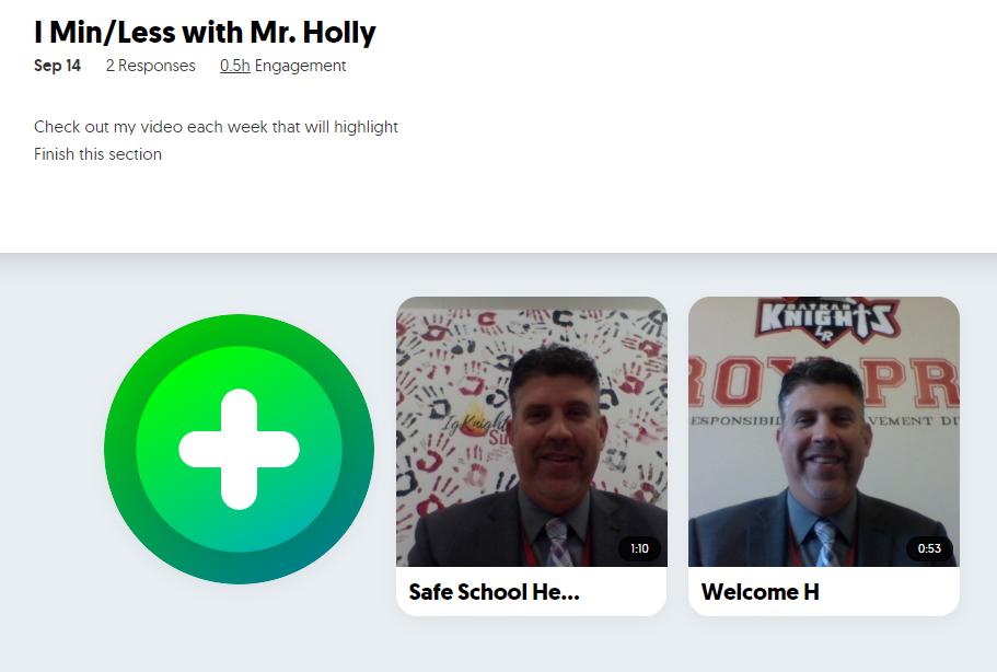 Mr. Holly