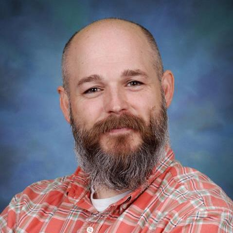 Ronnie Seagroves's Profile Photo