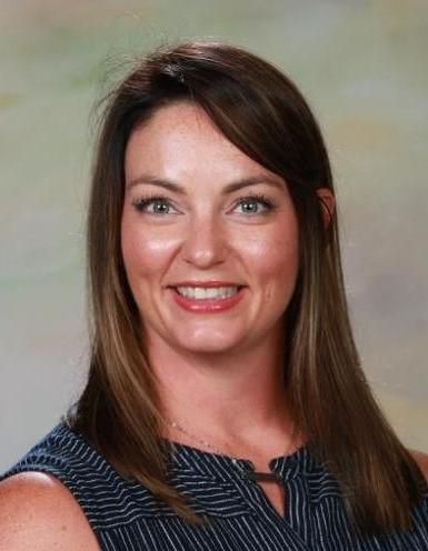 Adrienne Burnett
