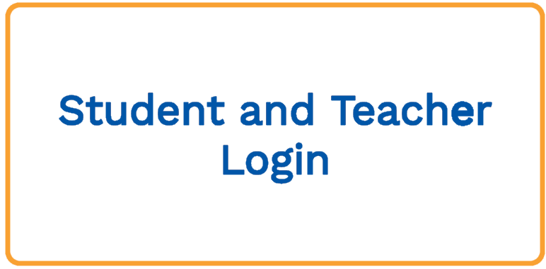 Student and Teacher Login