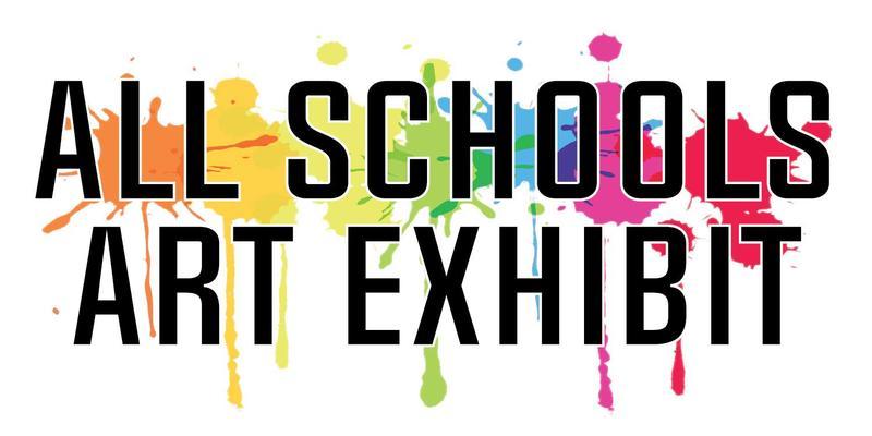 All Schools Art Exhibit Featured Photo