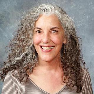 Judith Lucas's Profile Photo