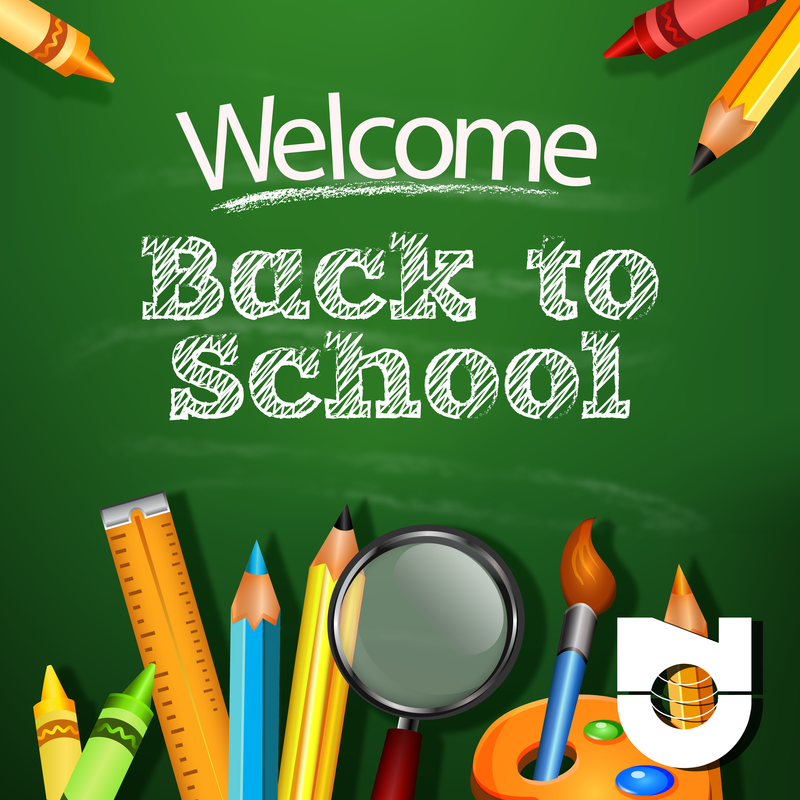 Regreso a Clases  / Back to School Featured Photo