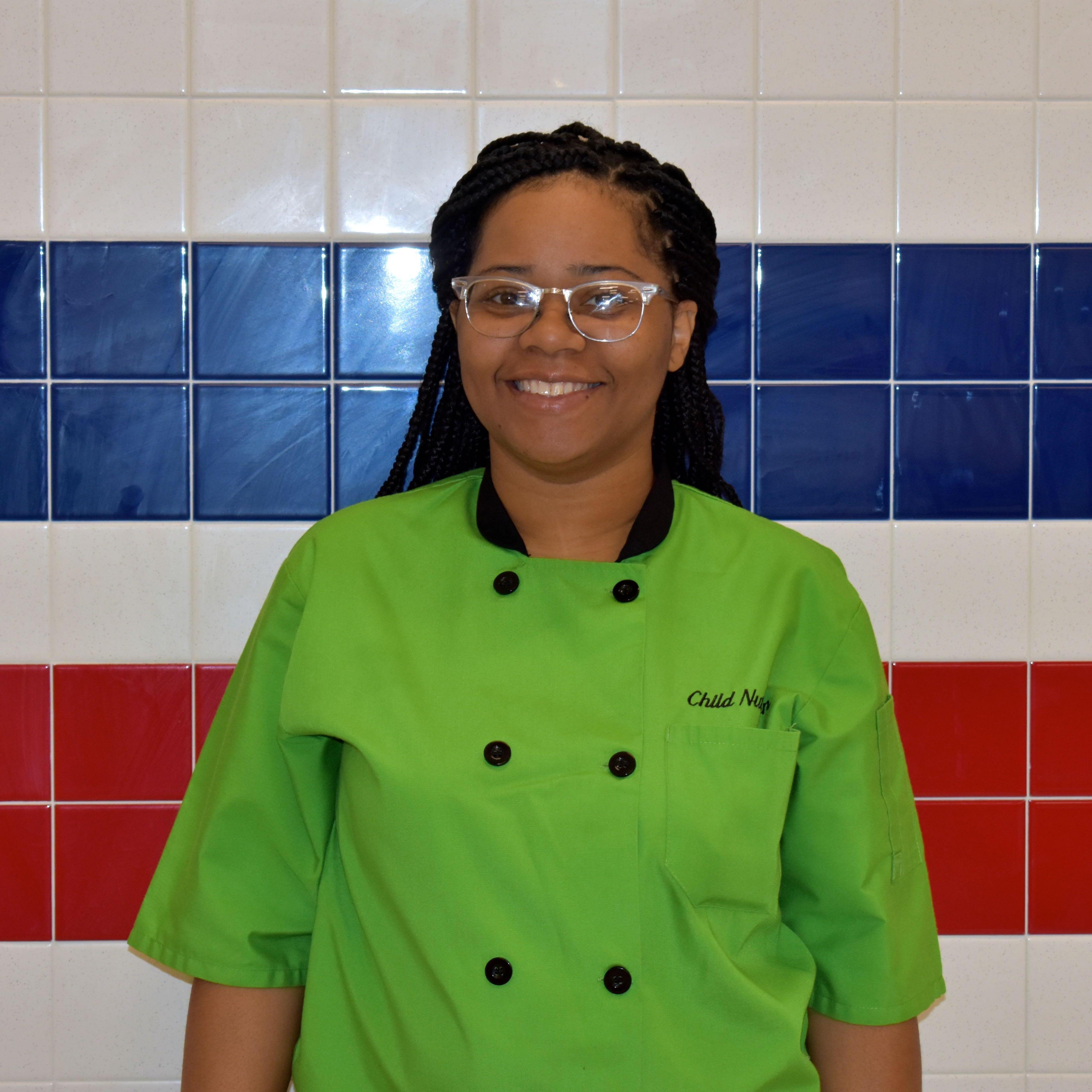Marquita Evans's Profile Photo