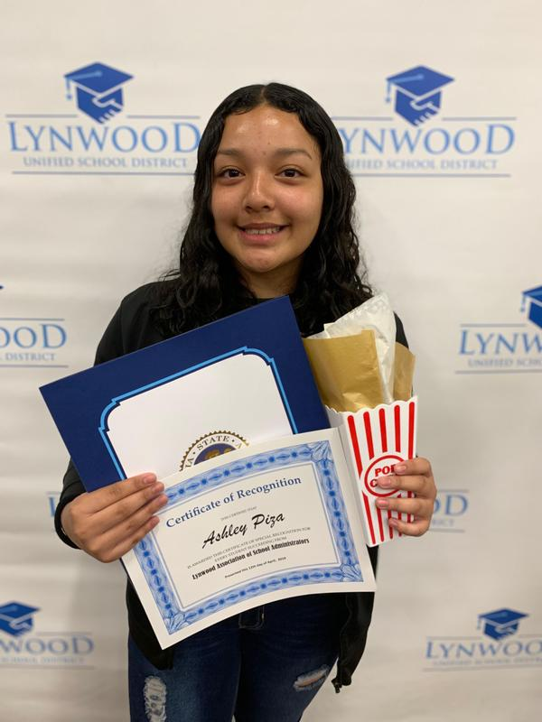 'Every Student Succeeding' Awards Honors Perseverance Featured Photo